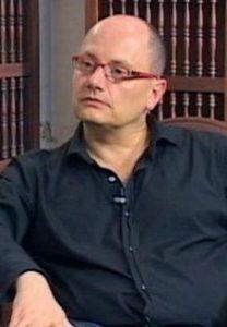 Gonzalo Bustamante Kuschel